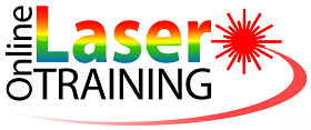 Online Laser Training