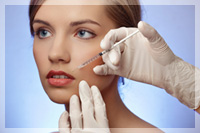 Dermal Filler Cosmetic Training Courses
